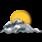 Molto nuvoloso o coperto