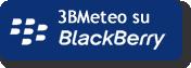 3bMeteo su Blackberry